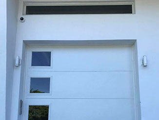 Keeping Your Garage Door Protected | Garage Door Repair Winter Park, FL