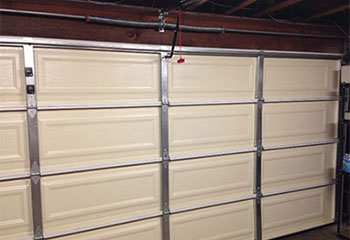 New Garage Door Installation Project | Garage Door Repair Winter Park, FL
